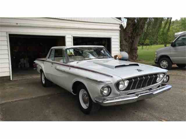 Picture of '62 Polara located in Cadillac Michigan Offered by  - NIQD