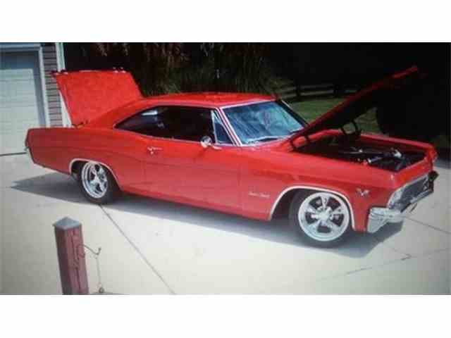 Picture of '65 Impala - NIQM