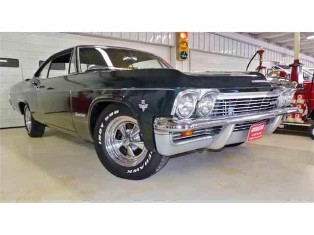 Picture of '65 Impala - NIQQ