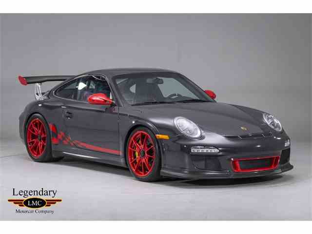 Picture of '10 911 GT3 RS - NIQR