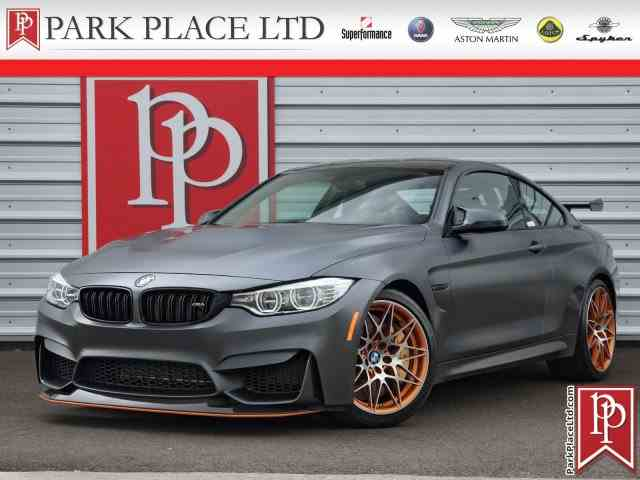 Picture of 2016 M4 - $98,950.00 Offered by  - NIQV