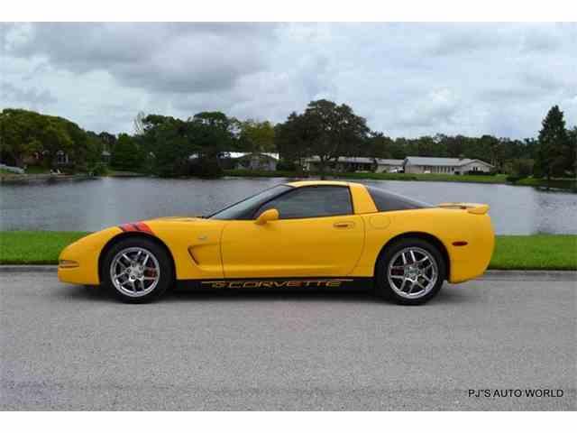 Picture of '03 Corvette - NIR7