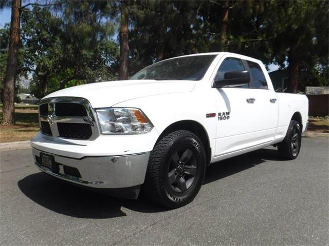 Picture of '15 Ram 1500 - NIRB