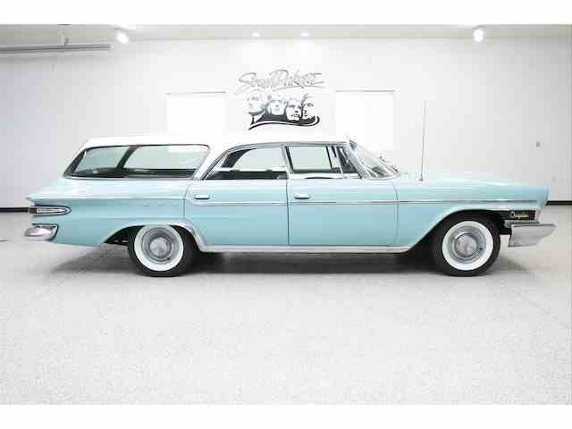 Picture of '62 Imperial - NIRH