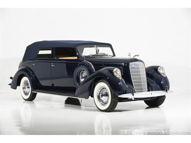 Picture of '38 Lincoln - NIRQ