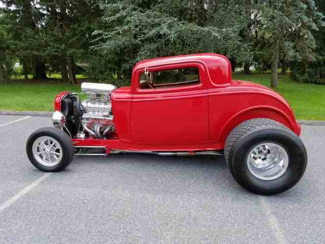 Picture of '32 Street Rod - NISF