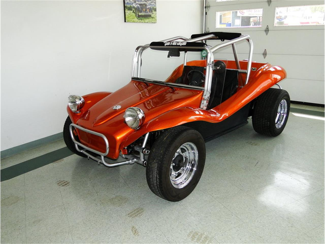 1963 Volkswagen Dune Buggy For Sale Classiccars Com Cc 1090744