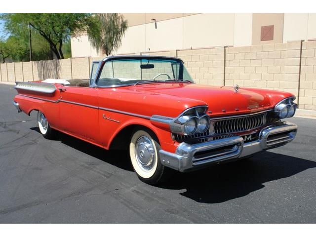 Picture of '57 Mercury Monterey - $18,950.00 Offered by  - NISG