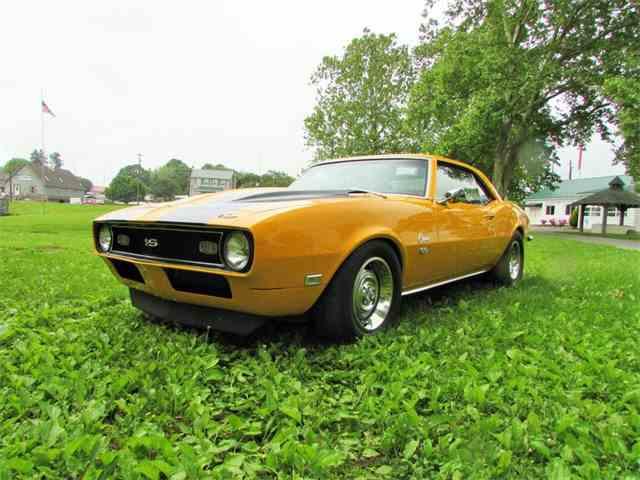 Picture of '68 Camaro - NISK