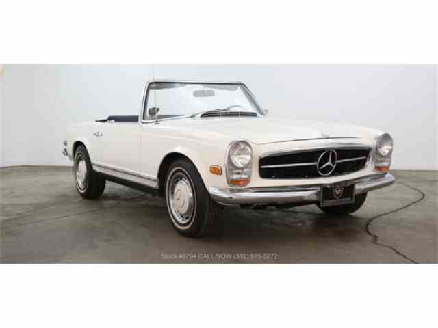Picture of '70 280SL - $46,500.00 Offered by  - NIT1