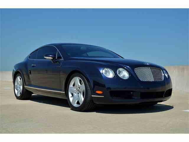 Picture of 2005 Bentley Continental located in Carlisle Pennsylvania Auction Vehicle Offered by  - NIT3