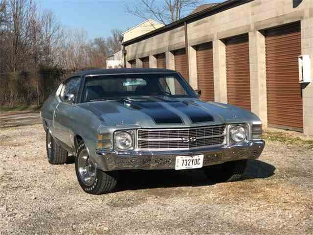 Picture of '71 Chevelle - NIT9