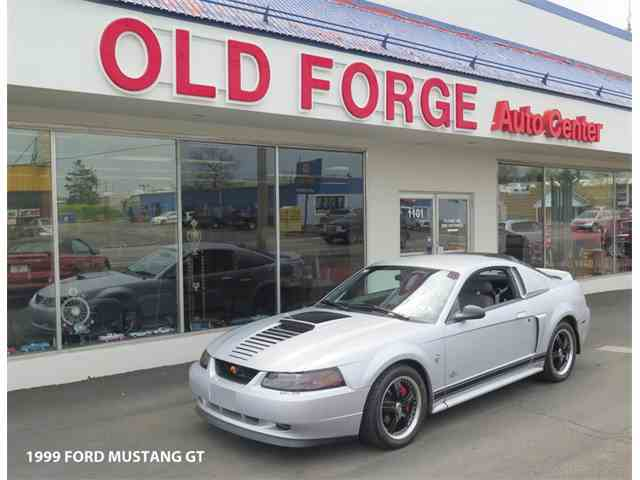 Picture of '99 Mustang - NDMJ