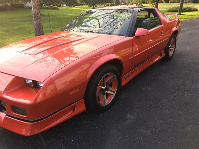 Picture of '85 Camaro - NITD