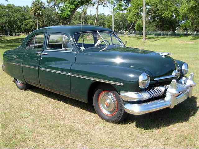 Picture of '51 Eight - NITG