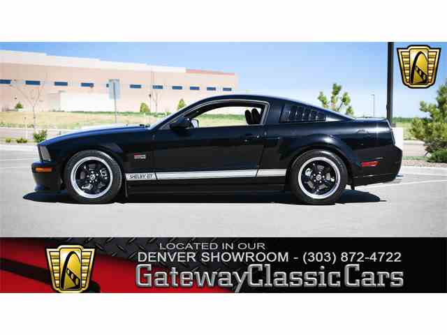 Picture of 2007 Mustang located in Illinois Offered by  - NITI