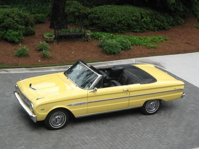 Picture of '64 Falcon - NITL