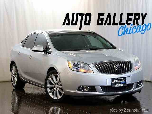 Picture of 2012 Buick Verano - $8,790.00 - NITM