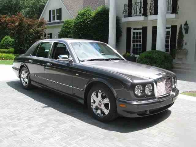 Picture of '06 Arnage - NITR