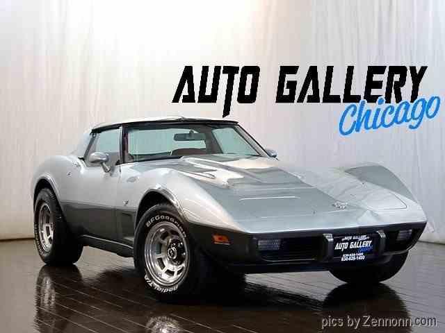 Picture of '78 Corvette - NIU1