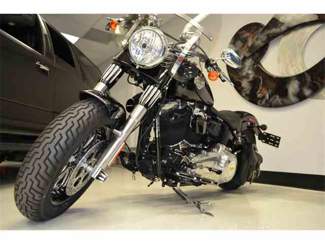 Picture of 2013 Harley-Davidson Softail located in California - $14,980.00 Offered by  - NIU3