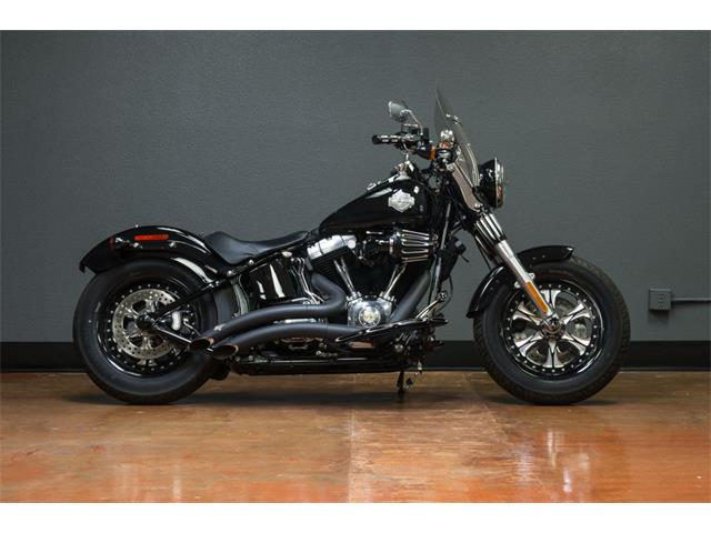 Picture of '13 Harley-Davidson Softail - $12,999.00 - NIU3