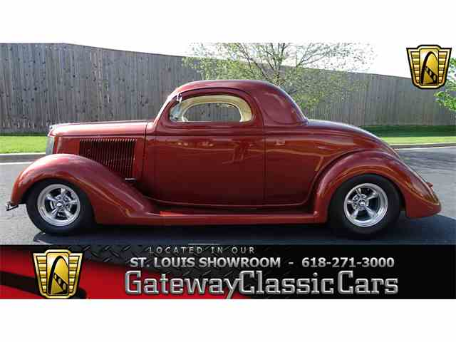 Picture of '36 3-Window Coupe - ND3V