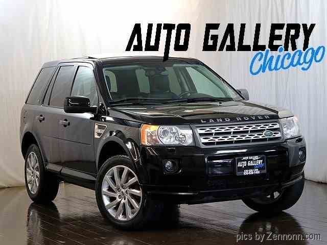 Picture of 2012 Land Rover LR2 located in Addison Illinois - $17,990.00 Offered by  - NIU9