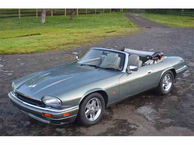 Picture of '95 Jaguar XJS located in Tennessee - $24,900.00 - NDMN