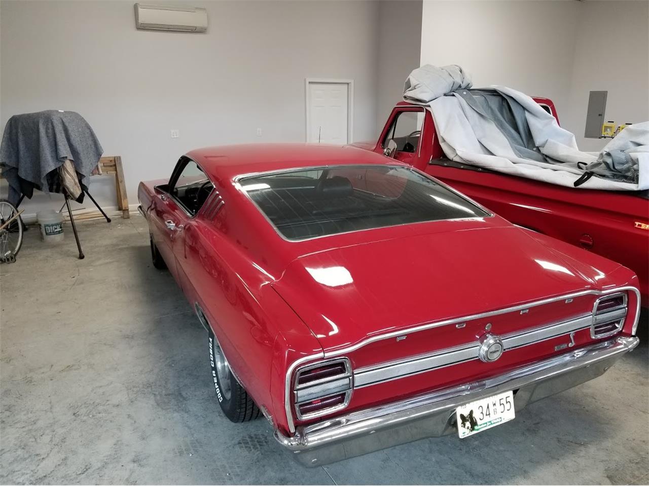 Large Picture of '69 Cobra - NIUV