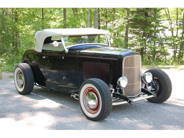 Picture of Classic '32 Ford Roadster Offered by  - NIVC