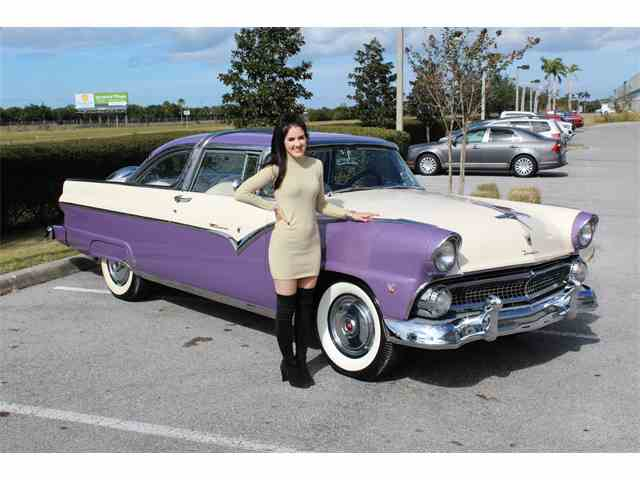 Picture of '55 Crown Victoria - NDMR