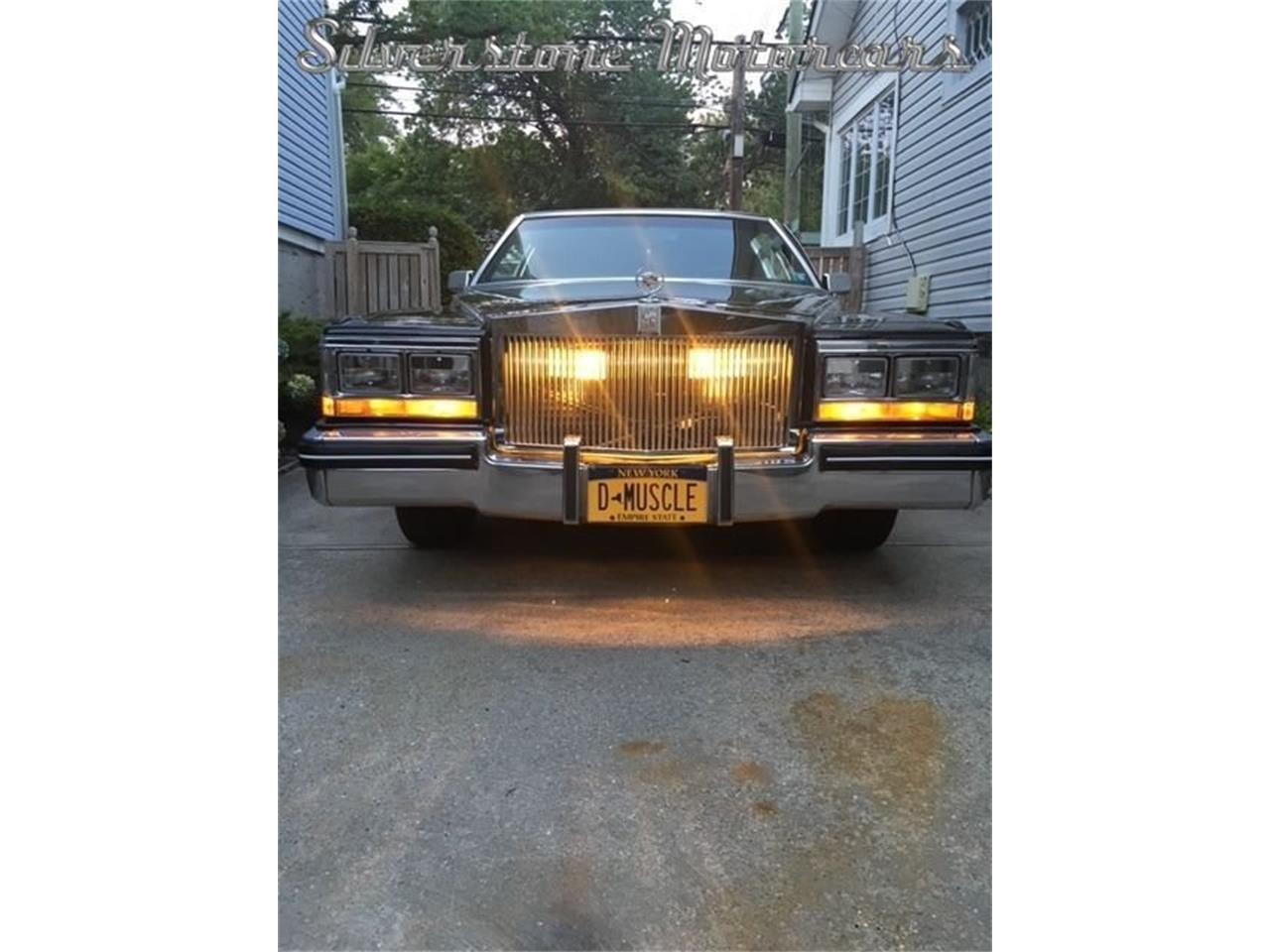 Large Picture of '81 Cadillac Fleetwood - $45,000.00 - NIW1