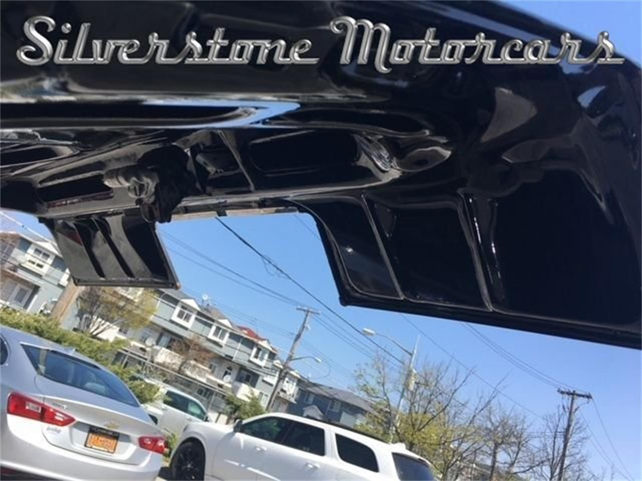 Large Picture of 1981 Cadillac Fleetwood located in Massachusetts - $45,000.00 Offered by Silverstone Motorcars - NIW1