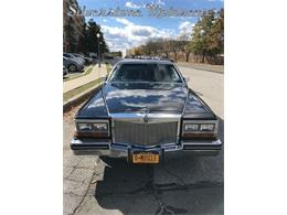 Picture of '81 Cadillac Fleetwood located in Massachusetts - $45,000.00 - NIW1