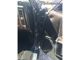 Picture of 1981 Cadillac Fleetwood located in Massachusetts - NIW1