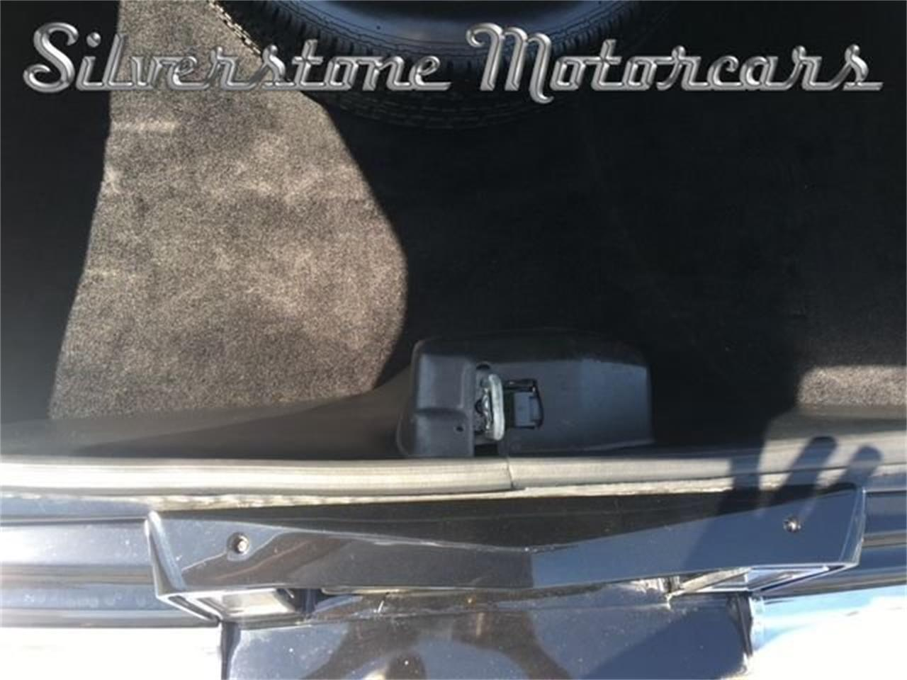 Large Picture of '81 Cadillac Fleetwood located in Massachusetts - $45,000.00 Offered by Silverstone Motorcars - NIW1