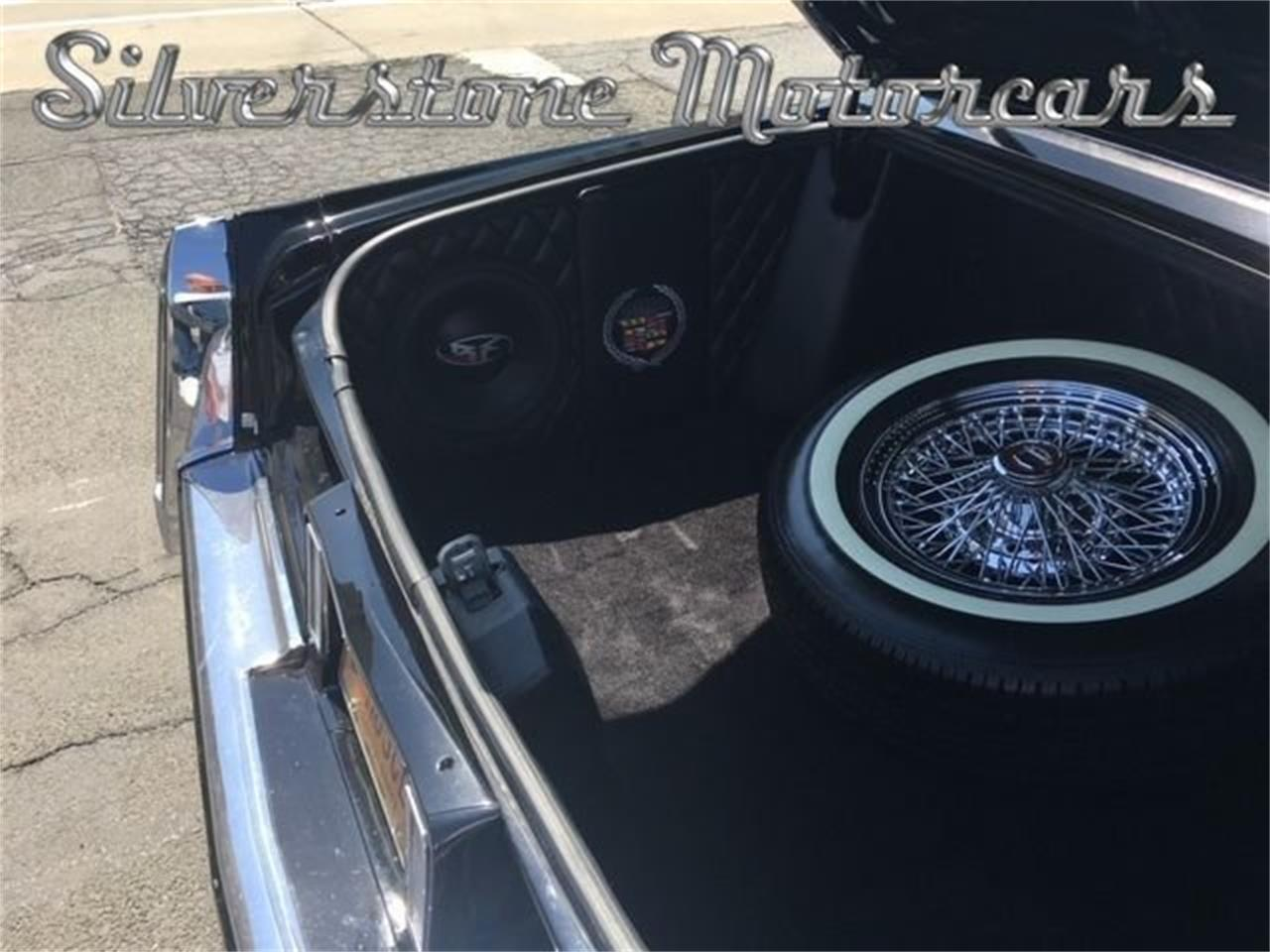 Large Picture of 1981 Cadillac Fleetwood - $45,000.00 - NIW1