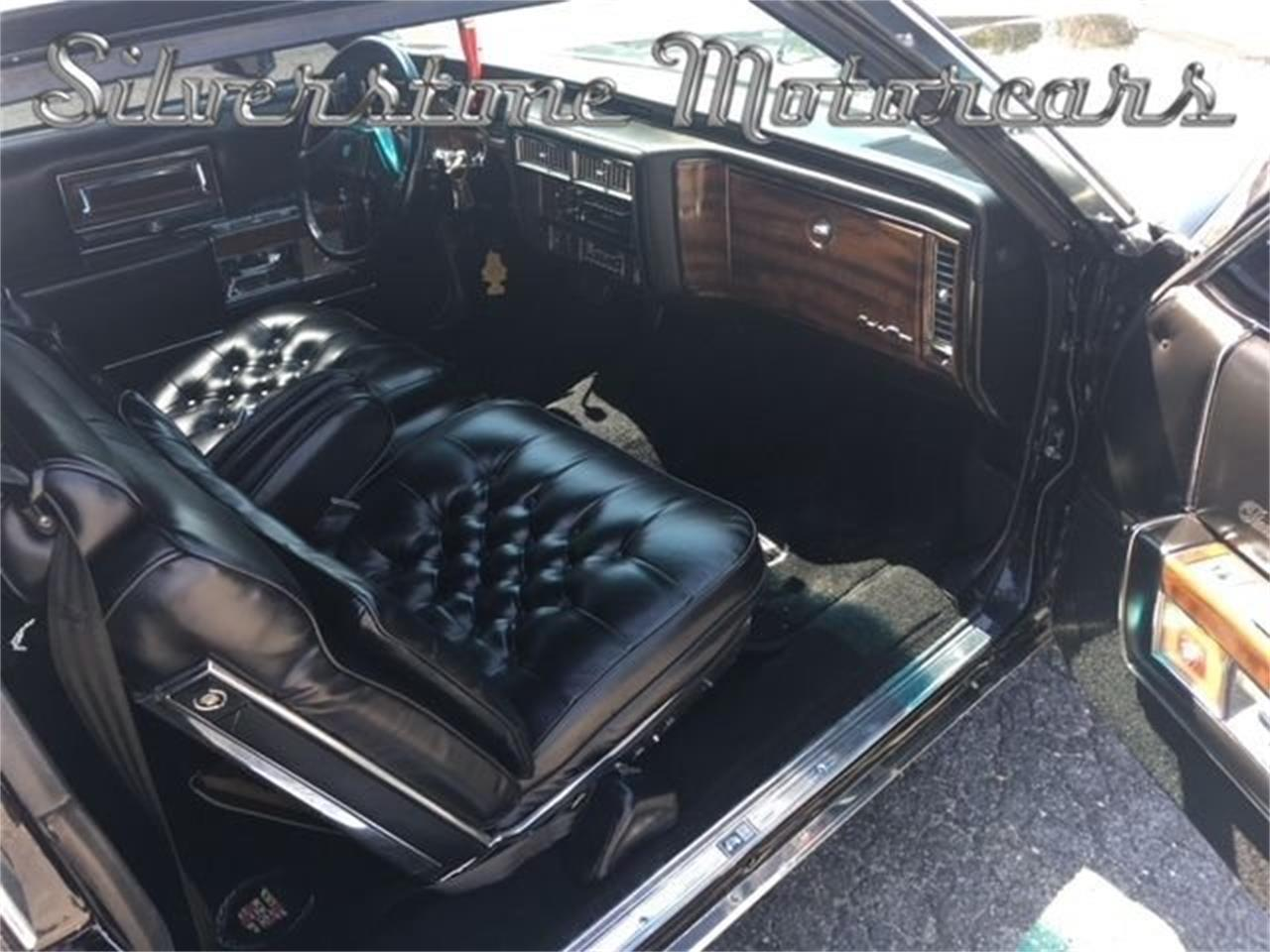 Large Picture of 1981 Cadillac Fleetwood - $45,000.00 Offered by Silverstone Motorcars - NIW1