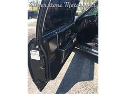 Picture of '81 Cadillac Fleetwood located in Massachusetts - $45,000.00 Offered by Silverstone Motorcars - NIW1