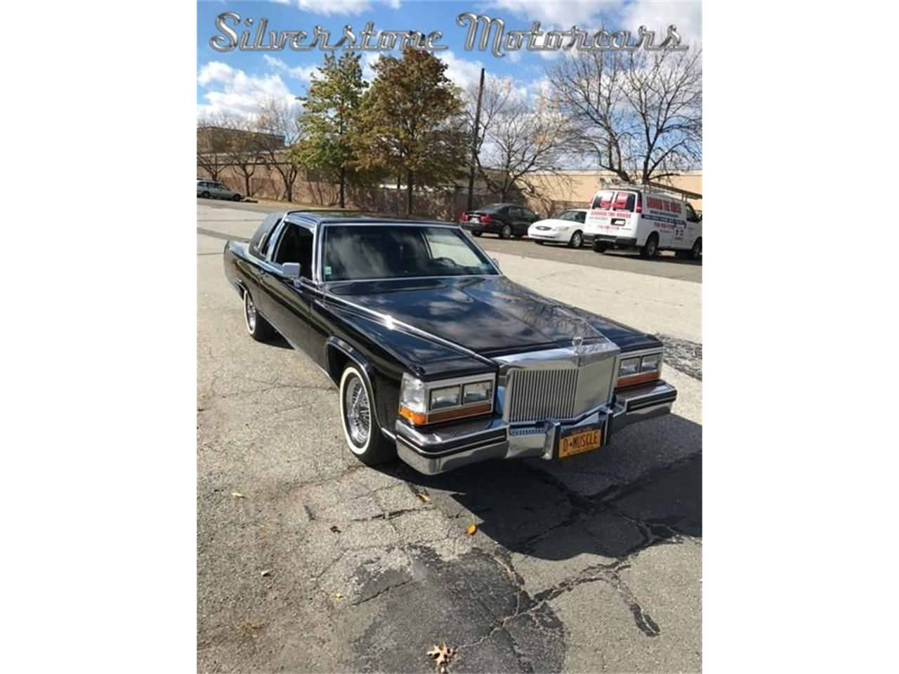 Large Picture of 1981 Cadillac Fleetwood located in Massachusetts - $45,000.00 - NIW1