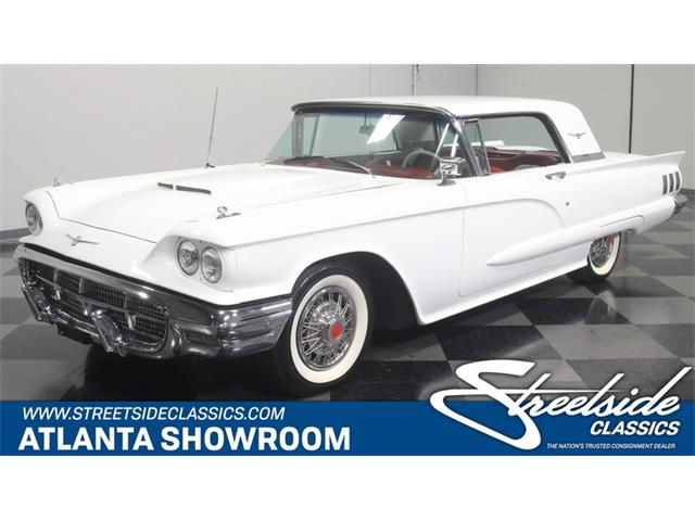 Picture of '60 Ford Thunderbird located in Georgia Offered by  - NIW3