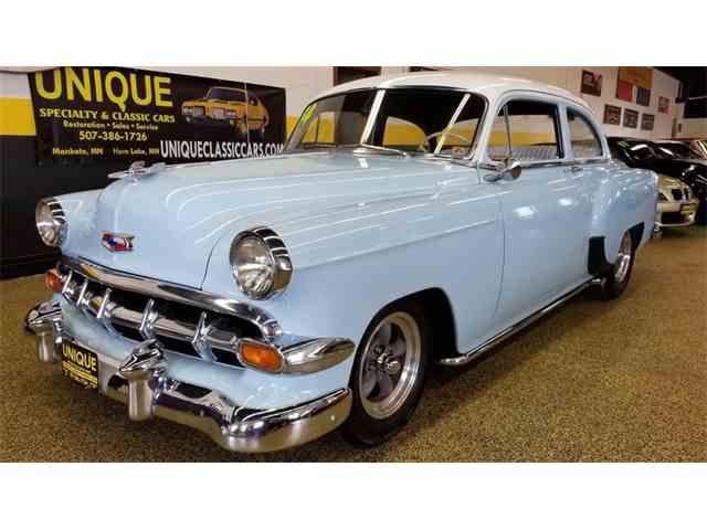 Picture of Classic '54 Chevrolet 150 Offered by  - NIW6