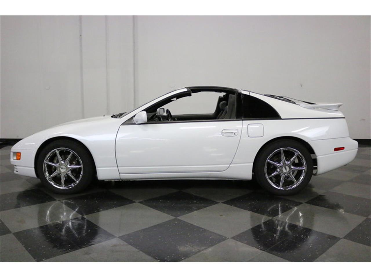 Large Picture of 1995 300ZX located in Ft Worth Texas - NIW7