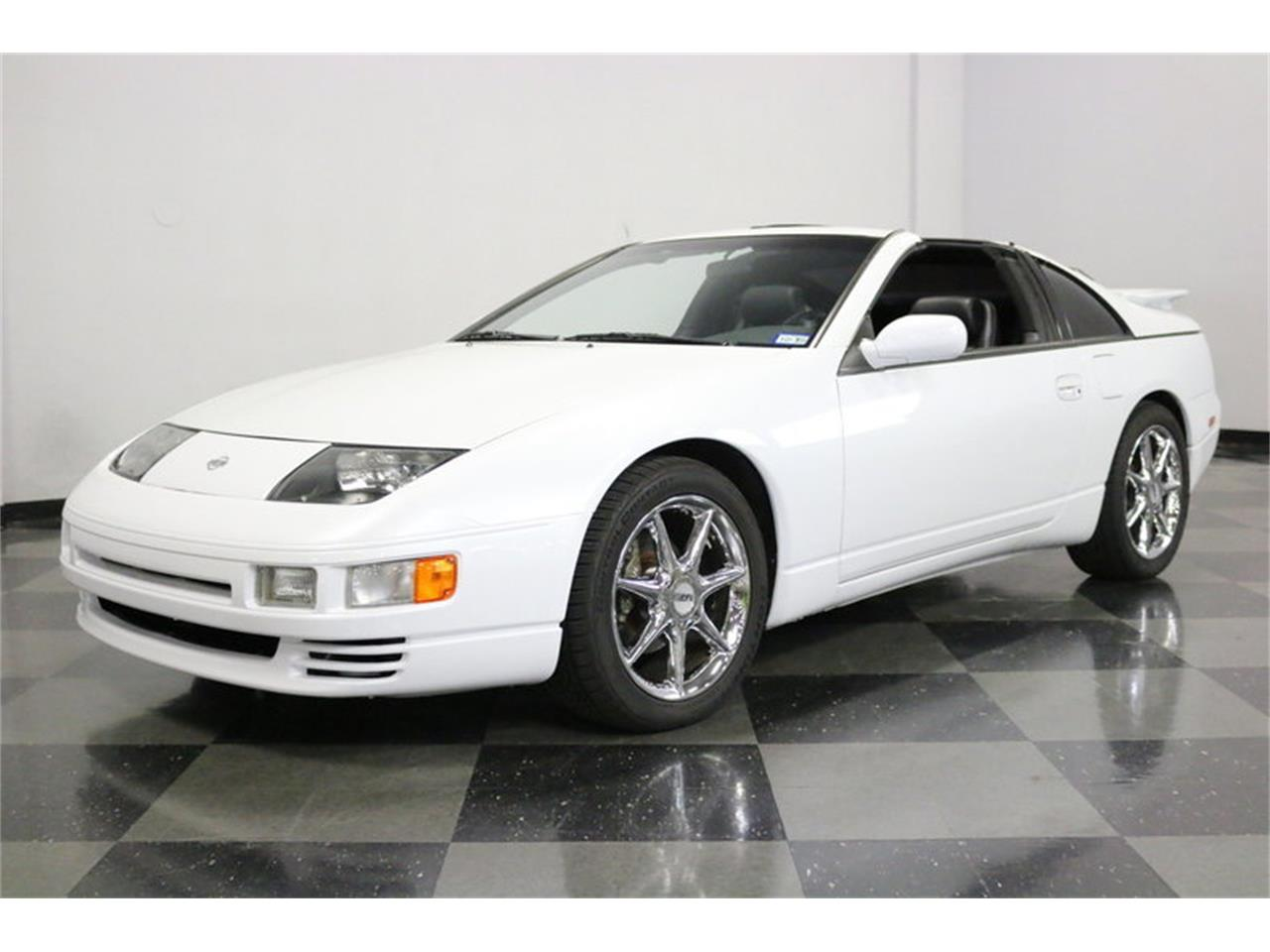 Large Picture of '95 300ZX - $21,995.00 - NIW7