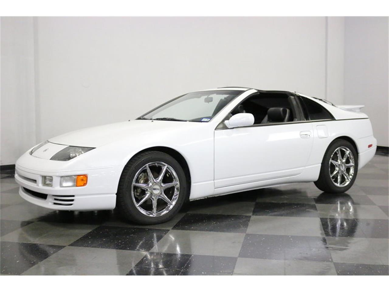 Large Picture of '95 Nissan 300ZX located in Ft Worth Texas - $21,995.00 Offered by Streetside Classics - Dallas / Fort Worth - NIW7