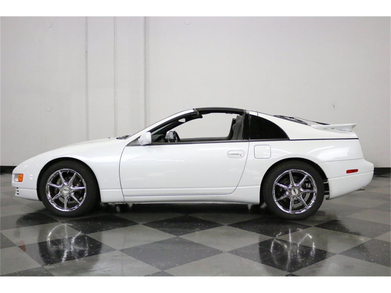 Large Picture of '95 300ZX located in Ft Worth Texas - $21,995.00 Offered by Streetside Classics - Dallas / Fort Worth - NIW7