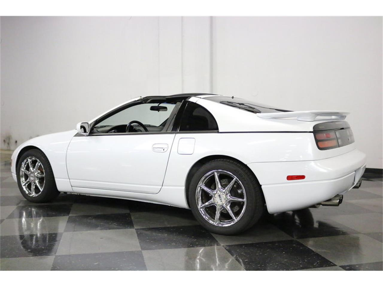 Large Picture of 1995 Nissan 300ZX located in Texas - $21,995.00 Offered by Streetside Classics - Dallas / Fort Worth - NIW7