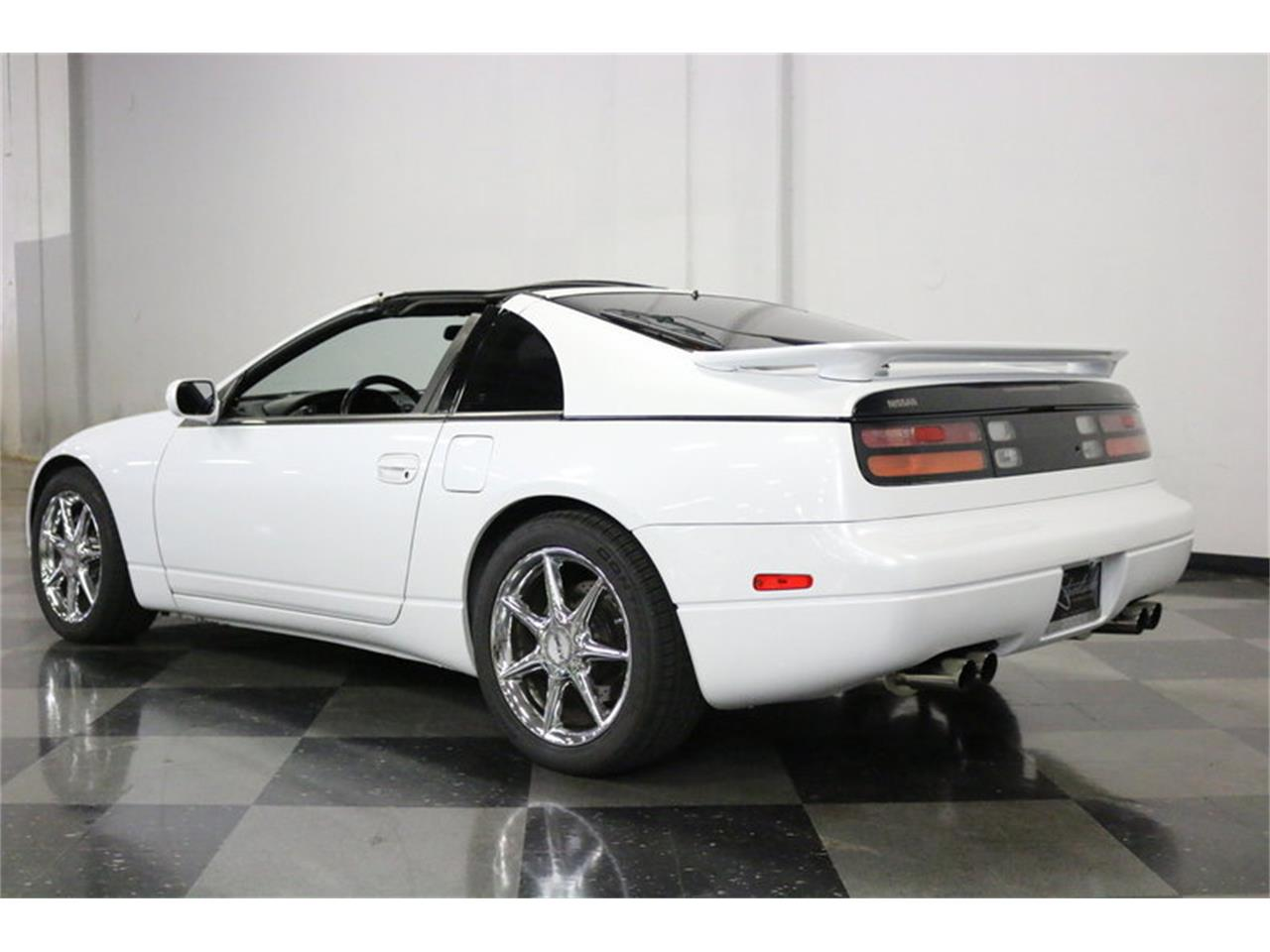 Large Picture of 1995 Nissan 300ZX located in Texas - NIW7