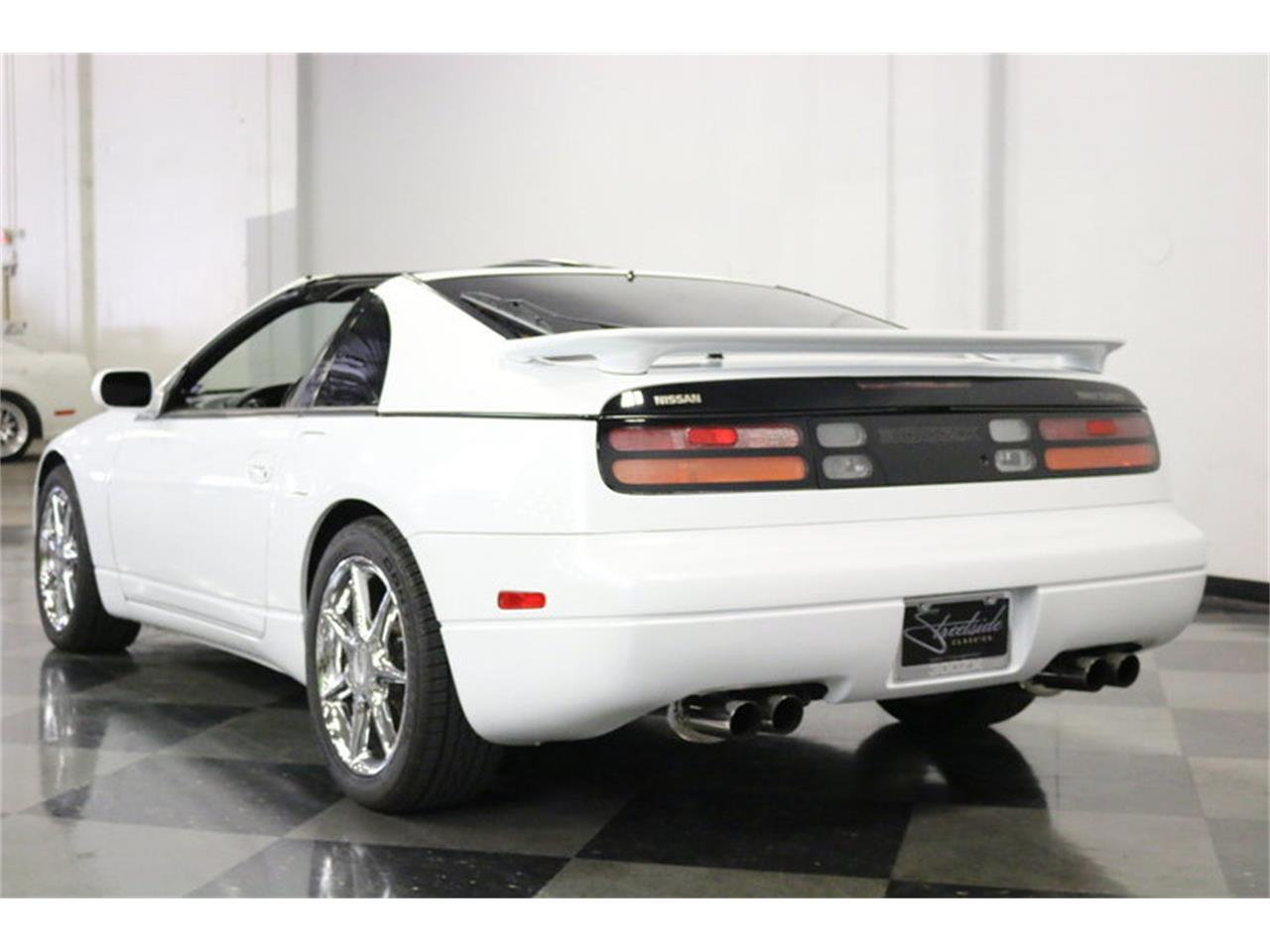 Large Picture of '95 Nissan 300ZX located in Texas Offered by Streetside Classics - Dallas / Fort Worth - NIW7